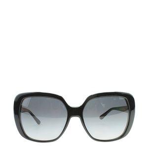 Tory Burch TY7112 Black Plastic Sunglasses 179940